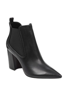 Marc Fisher LTD Taci Pointy Toe Bootie (Women)