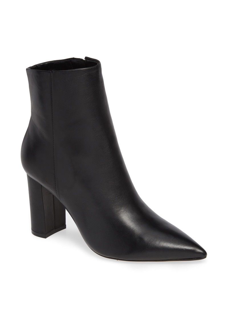 Marc Fisher LTD Ulani Pointy Toe Bootie (Women)