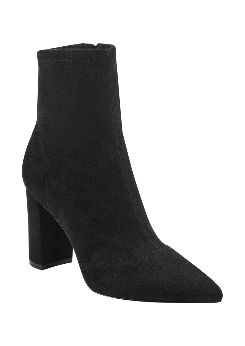 Marc Fisher LTD Umeka Bootie (Women)