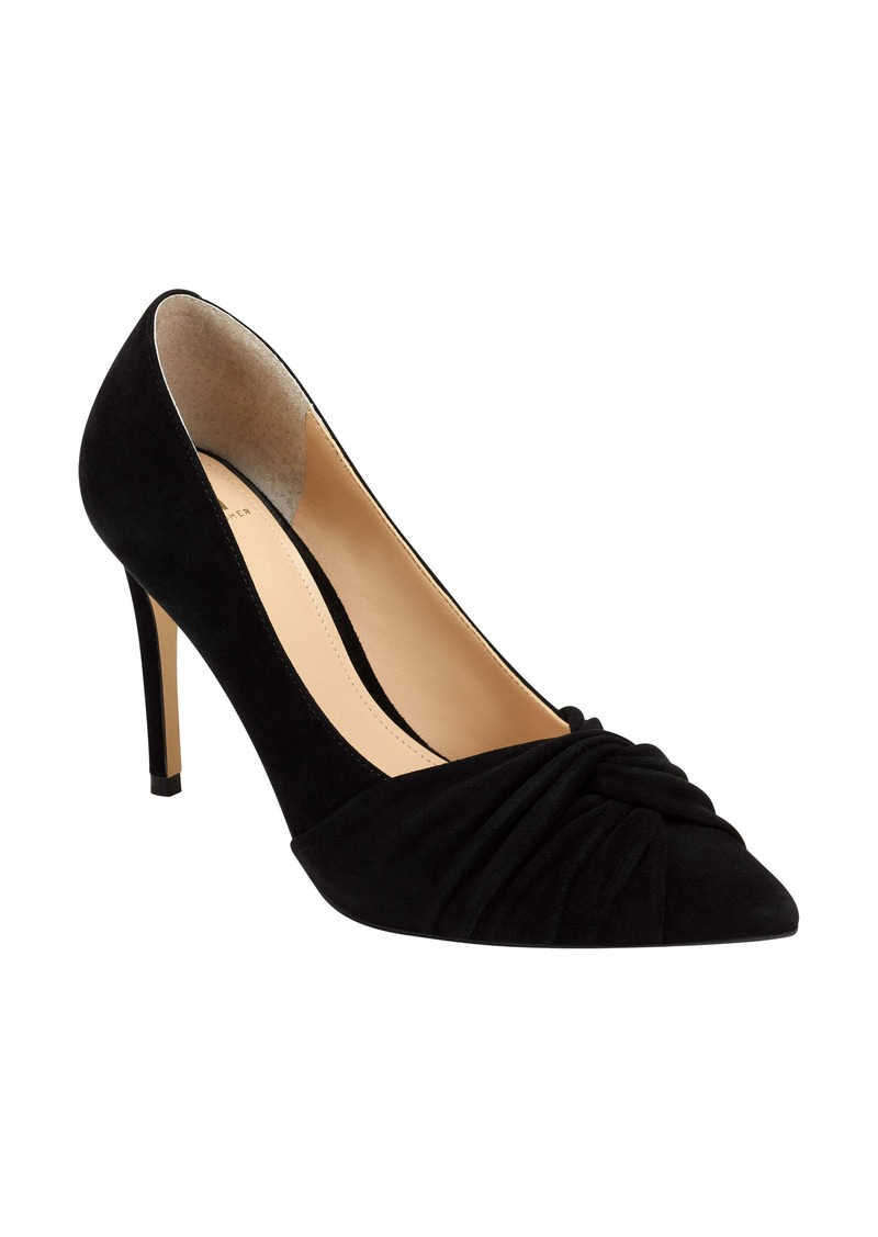 Marc Fisher LTD Vima Pointy Toe Pump (Women)