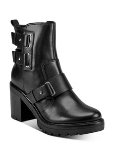 Marc Fisher LTD. Women's Dream Block Heel Boots