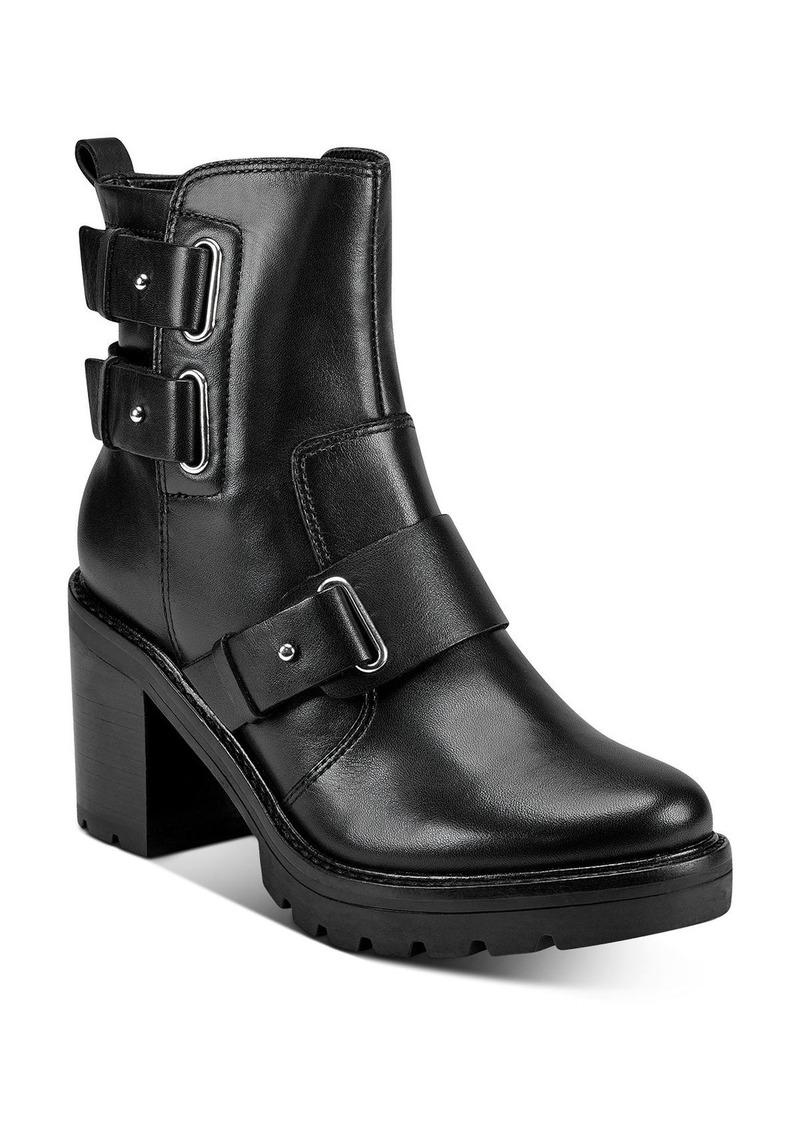 Marc Fisher LTD. Women's Dream Block Heel Boots