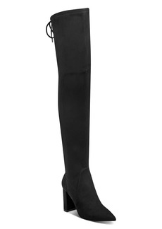 Marc Fisher LTD. Women's Lulona High-Heel Over-the-Knee Boots