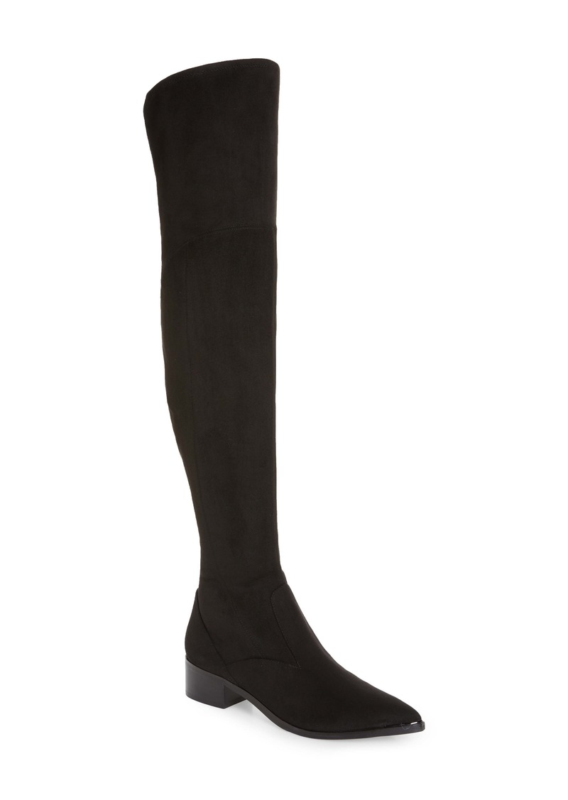 Marc Fisher LTD Yakira Over the Knee Boot (Women)