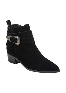 Marc Fisher LTD Yandi Concho Bootie (Women)