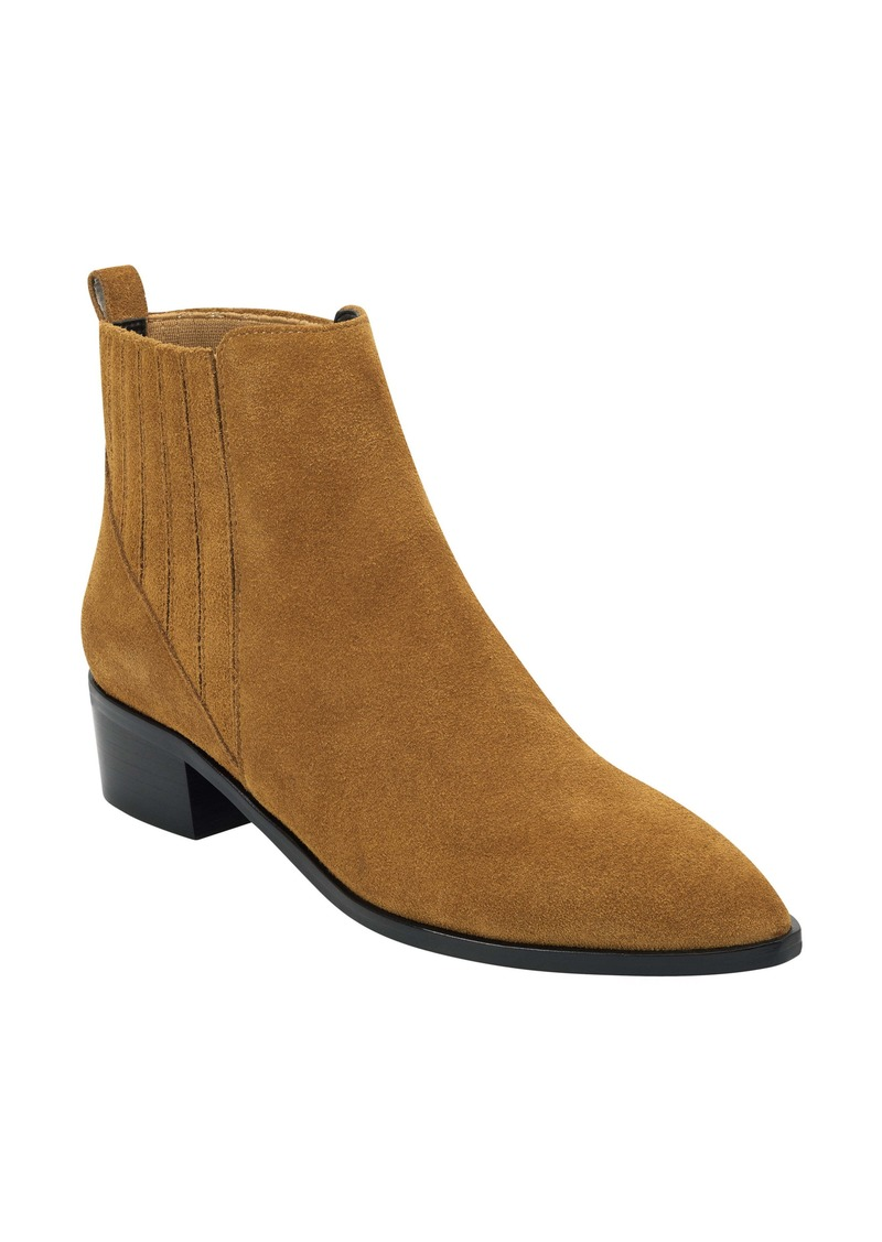 Marc Fisher LTD Yolli Bootie (Women)
