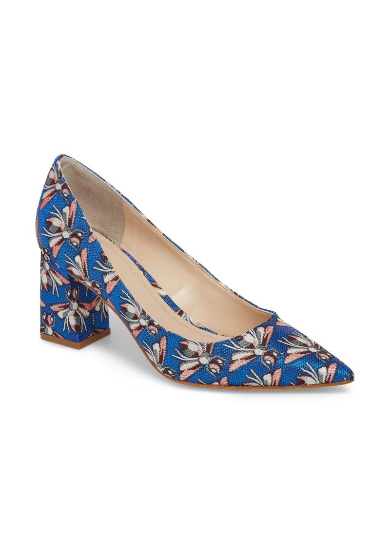 21ed2b6083 Marc Fisher Marc Fisher LTD 'Zala' Pump (Women) | Shoes