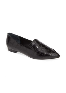 Marc Fisher LTD Zurri Pointy Toe Loafer (Women)
