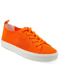 Marc Fisher Sashya Lace-Up Knit Sneakers Women's Shoes