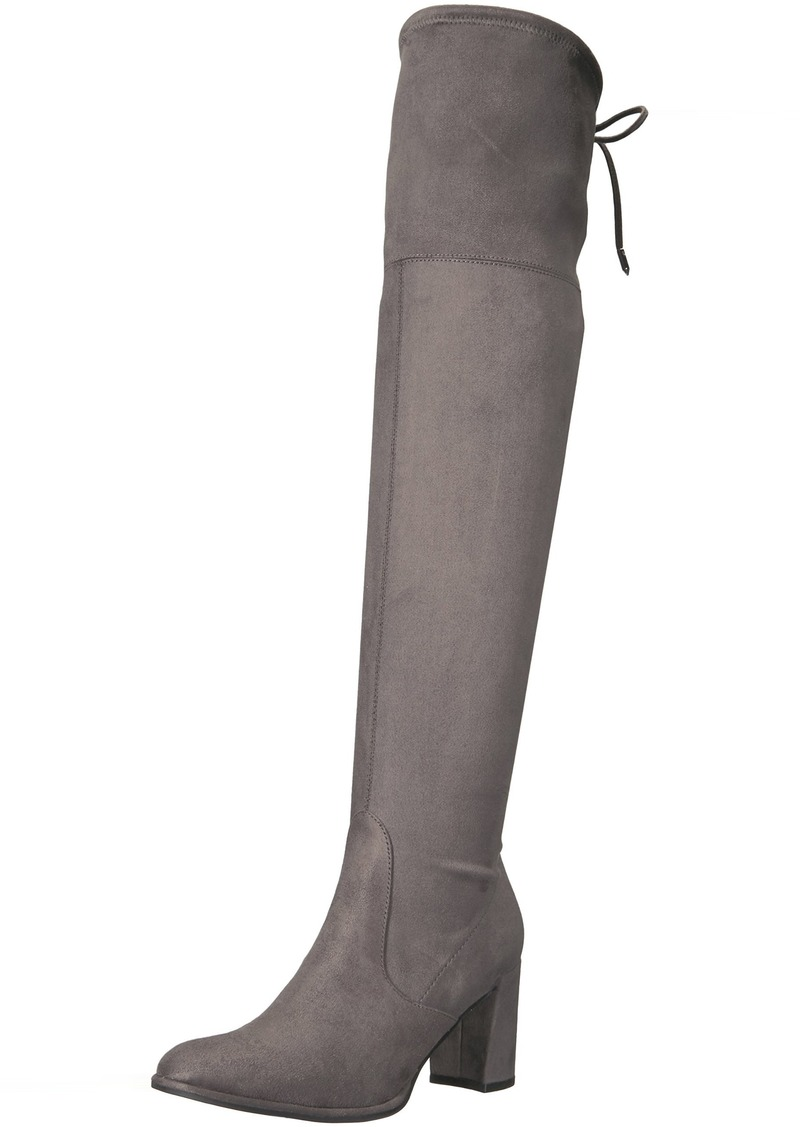 097d5a4a481 Marc Fisher Marc Fisher Women s Lencon Over The Knee Boot 9 Medium ...