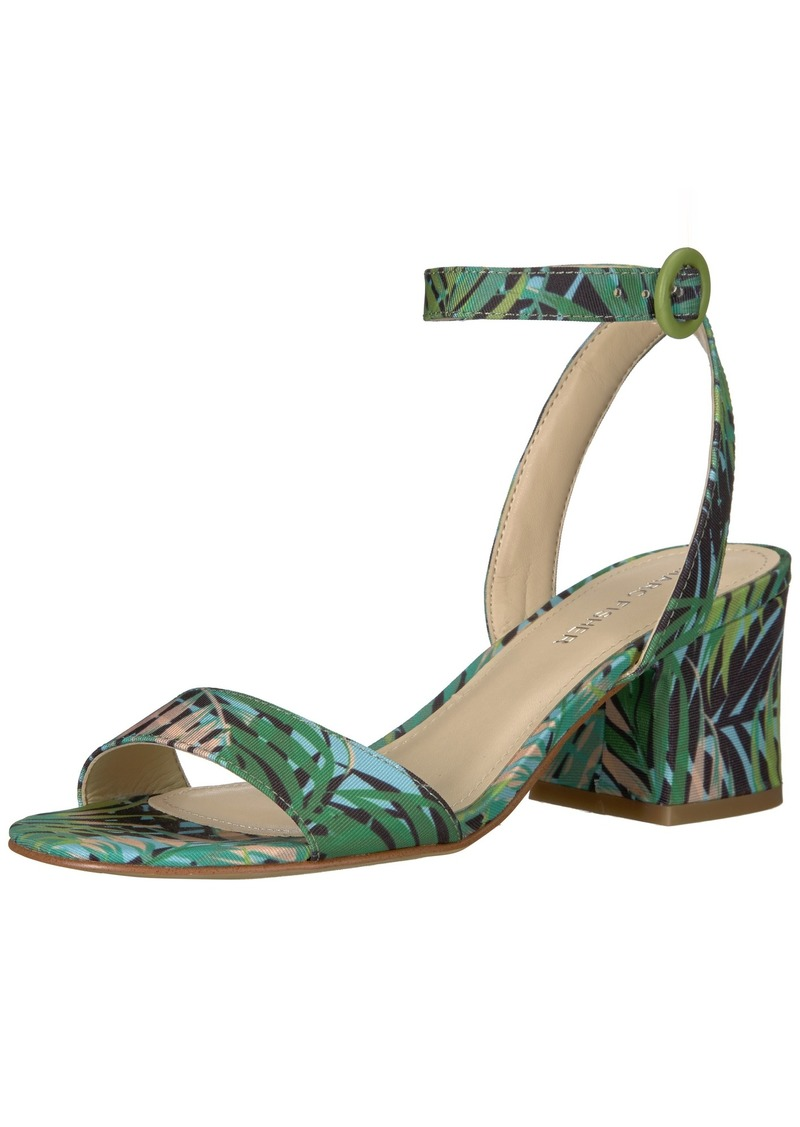 Marc Fisher Women's PALILA2  Sandals multi