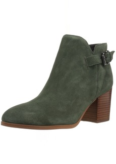 785c3d93166 Marc Fisher Women s Vandy Ankle Boot military 7.5 Medium US