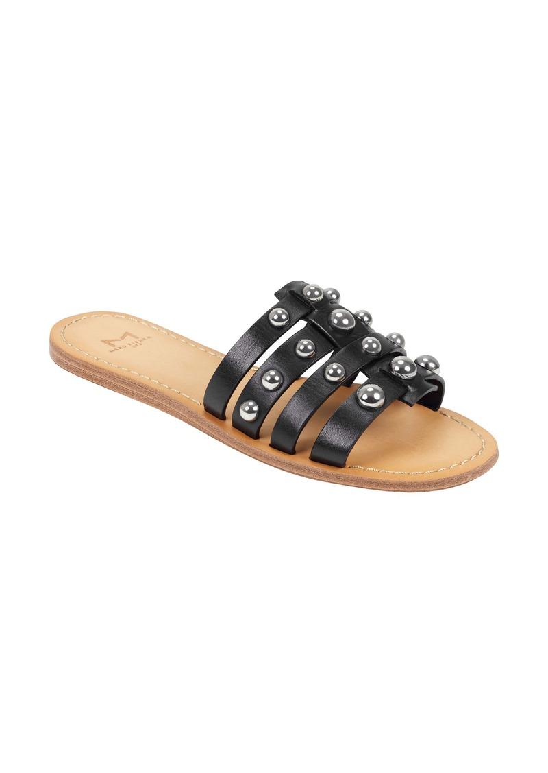 Marc Fisher March Fisher LTD Pava Slide Sandal (Women)