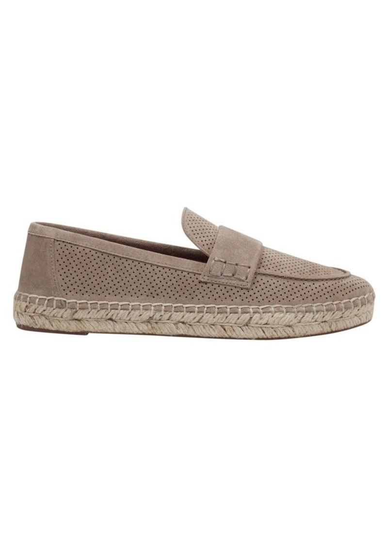 Marc Fisher Milla Espadrille Loafers