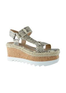 Women's Marc Fisher Ltd Gylian Platform Wedge Sandal