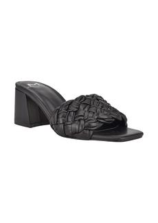 Women's Marc Fisher Ltd Nahea Slide Sandal