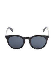 Marc Jacobs 47MM Cat Eye Sunglasses