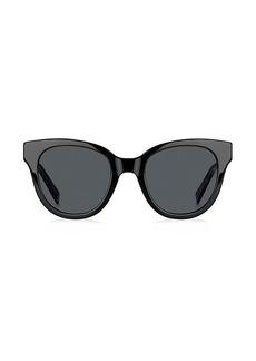 Marc Jacobs 50MM Cat Eye Sunglasses