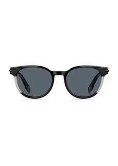 Marc Jacobs 52MM Oval Sunglasses