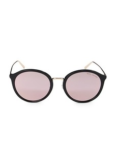 Marc Jacobs 54MM Butterfly Sunglasses