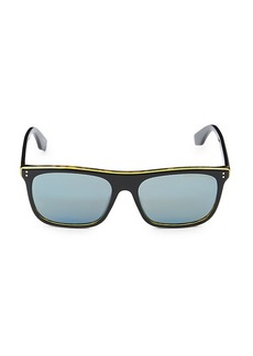 Marc Jacobs 56MM Square Sunglasses