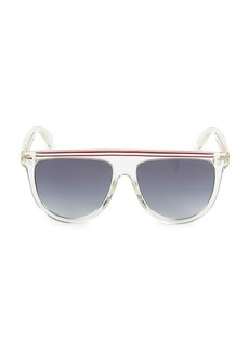 Marc Jacobs 57MM Aviator Sunglasses