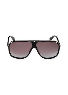 Marc Jacobs 62MM Aviator Sunglasses