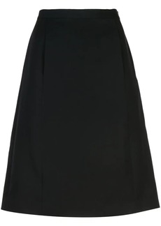 Marc Jacobs A-line skirt