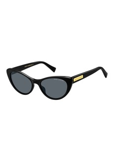 Marc Jacobs Acetate Cat-Eye Sunglasses