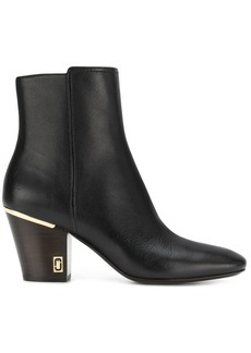 Marc Jacobs Aria Status ankle boots