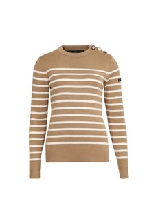 Marc Jacobs Armor-Lux x The Breton sweater