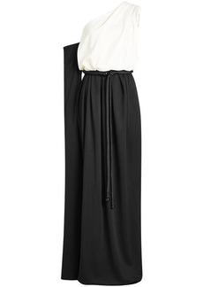 Marc Jacobs Asymmetric Gown