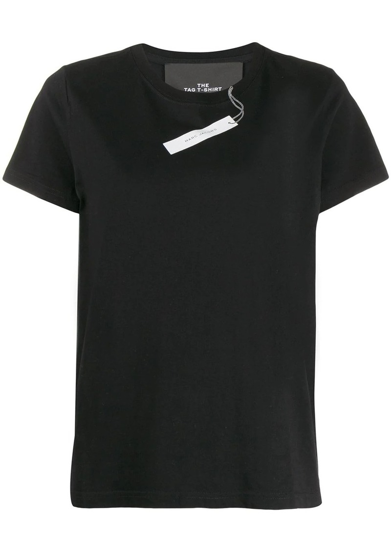 Marc Jacobs logo print T-shirt