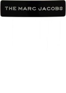 Marc Jacobs Black 'The Barrette' Hair Clip