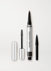 Marc Jacobs Brow Wow Duo - Black
