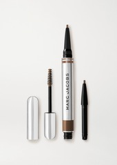 Marc Jacobs Brow Wow Duo - Light Brown