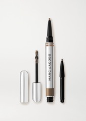 Marc Jacobs Brow Wow Duo - Taupe