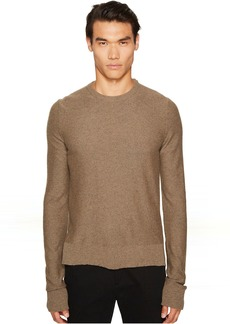 Marc Jacobs Cashmere/Silk Sweater