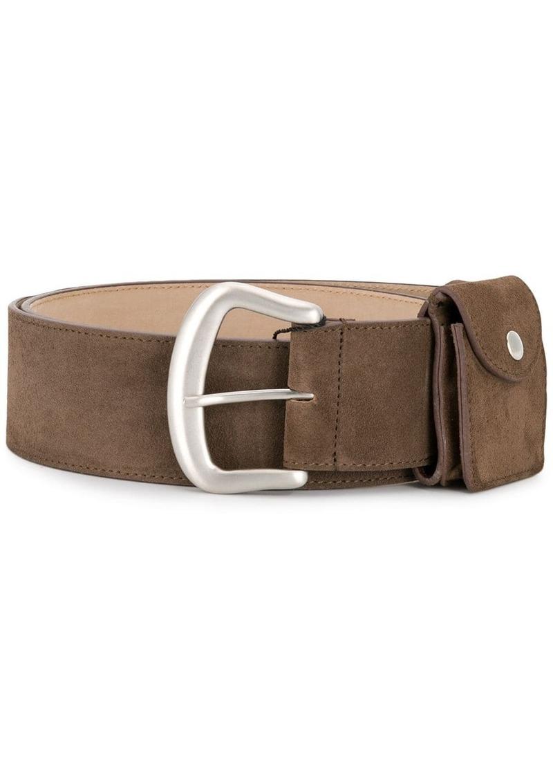 Marc Jacobs casual plain belt