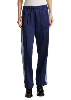 Marc Jacobs Chain Print Track Pants