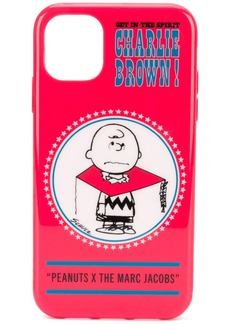 Marc Jacobs Charlie Brown Iphone11 case