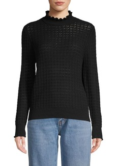 Marc Jacobs Classic Cashmere Sweater