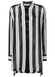 Marc Jacobs classic striped shirt