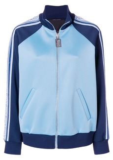 Marc Jacobs colour-block track jacket