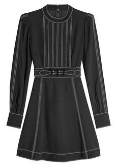 Marc Jacobs Crepe Dress