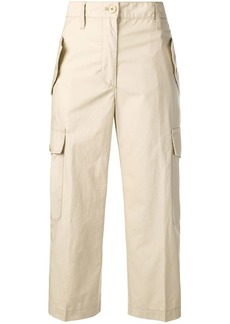 Marc Jacobs cropped cargo pants