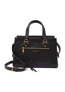 Marc Jacobs Cruiser Leather Satchel