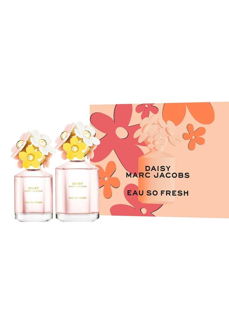 Marc Jacobs Daisy Eau so Fresh 2-Piece Gift Set