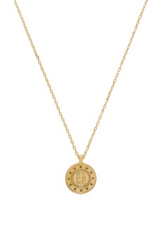 Marc Jacobs Double Sided Pendant