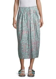 Marc Jacobs Draped Skirt